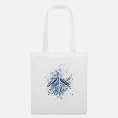 Space shuttle - Tote Bag