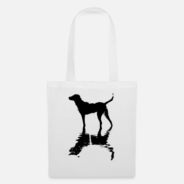 Karla Karla in the lake - Tote Bag