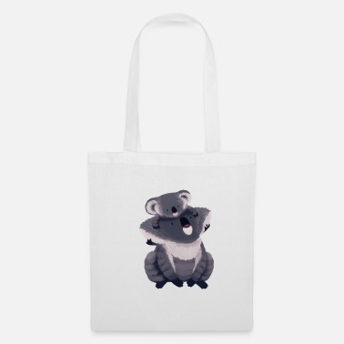 Illustration Koala illustration - Sac en tissu