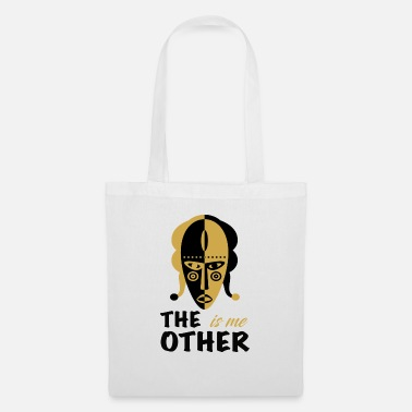 Others The other - Tote Bag