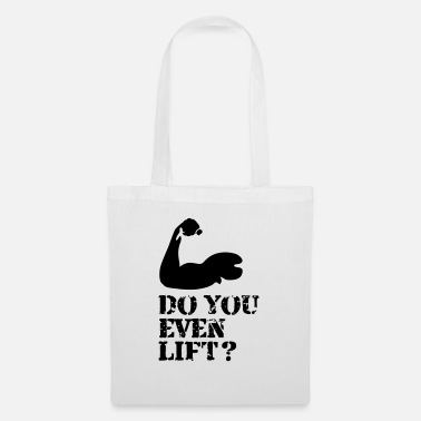 Beast Mode do you even lift - Tote Bag
