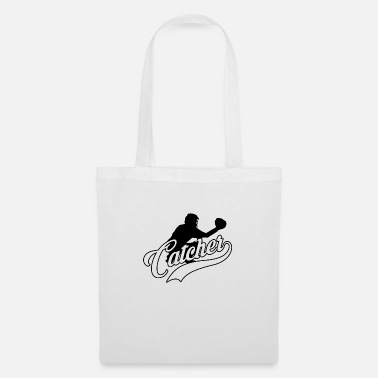 Team Sport Catcher Baseball Team Sport Team Sport - Tote Bag