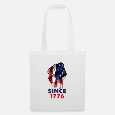 Since Since 1776 - Tote Bag
