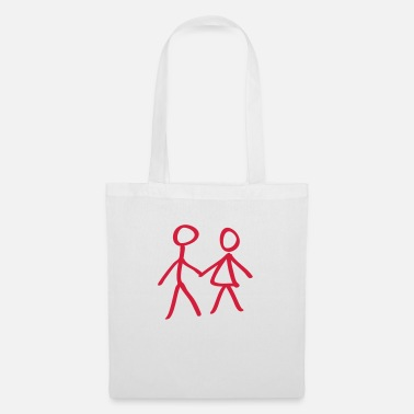Couple couple - Tote Bag
