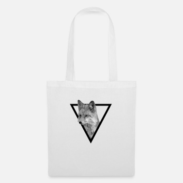 Forest Fox - Tote Bag