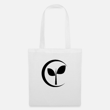 Tree Tree / Tree - Tote Bag