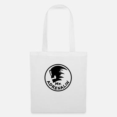 Waterpolo mr_adrenalin_l - Sac en tissu