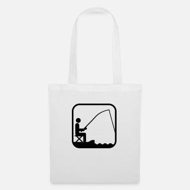 Trout fishing_f1 - Tote Bag