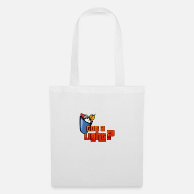 Do you have fire? - Tote Bag