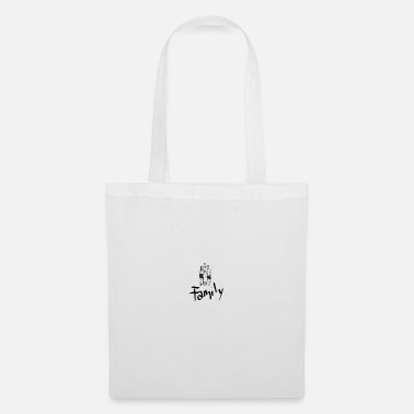 Family love - Tote Bag