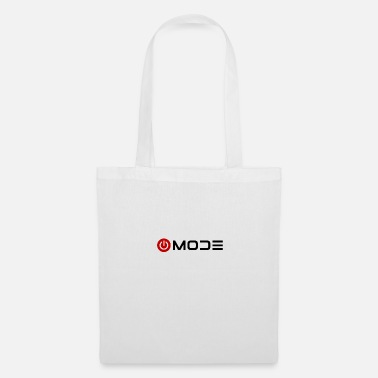 Mode On mode - Tote Bag