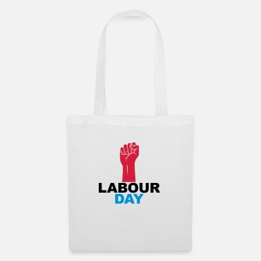 Labour Labour day - Tote Bag