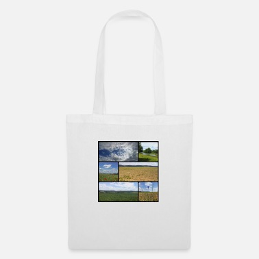 View Views - Tote Bag