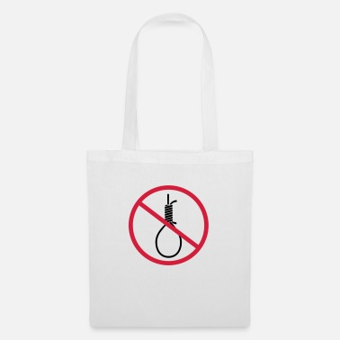 Prohibition Kill Forbidden Shield - Tote Bag