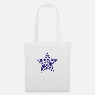 Star Star of Stars - Tote Bag