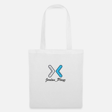Jordan_Playz Mixer Logo - Tote Bag