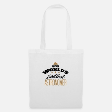Nasa worlds shittest astronomer - Tote Bag