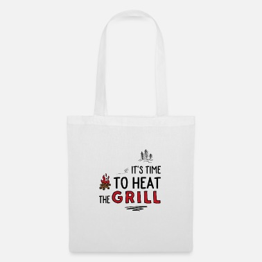 Funny sayings for the chef - Tote Bag