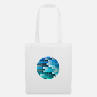 Shade Circle Shades - Tote Bag