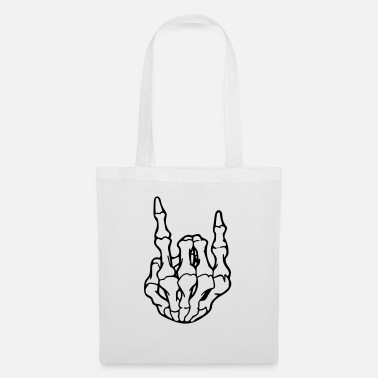 Rock - Tote Bag