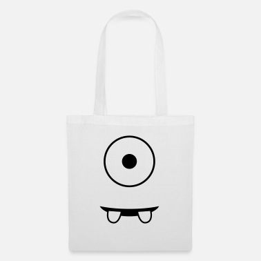 Minion One Eyed Minion - Tote Bag