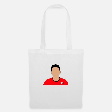 Techie Techy Shooter Logo - Tote Bag