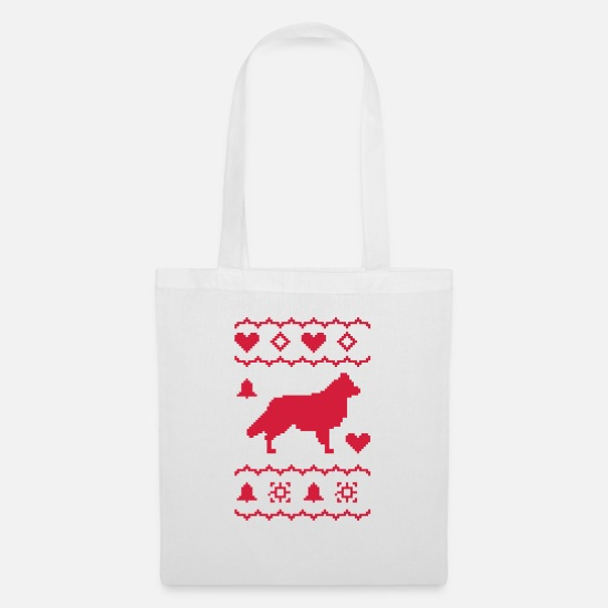 Aussie Bags & Backpacks - Aussie - Tote Bag white