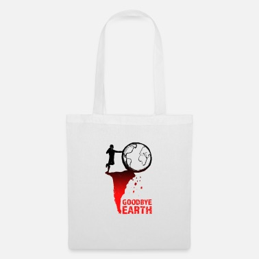 Goodbye Earth Goodbye Earth - Tote Bag