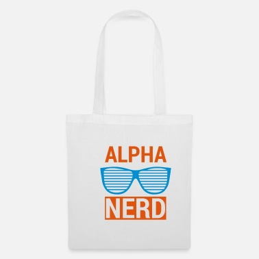 Minus Gift for Nerds Student Student T-Shirt - Tote Bag