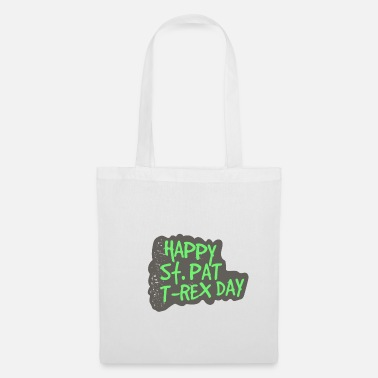 Archaeology Dinosaur T-Rex day - Tote Bag
