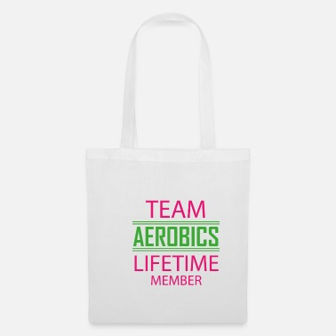 Oxygen Aerobic cardio gift - Tote Bag