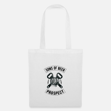 Samcro sons of beer prospect - Tote Bag