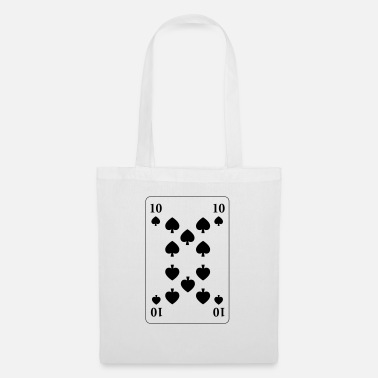Pik Pik 10 - Pik Ten - Tote Bag