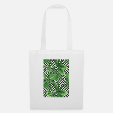 Tropical Tropical Geometry - Tote Bag