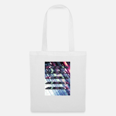 Fantasy mechanism - Tote Bag