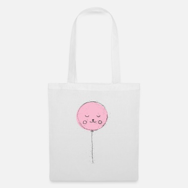 Balloon BALLOON Balloon - Tote Bag