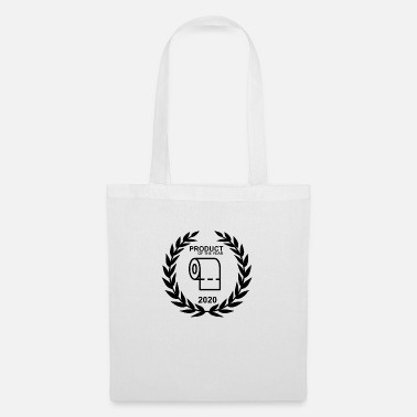 Production Year Product of the year 2020 Black - Tote Bag