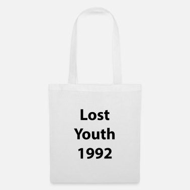 Lost Youth 1992 - Stoffbeutel