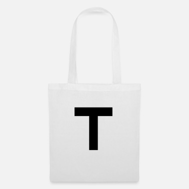 Tempest Tempest black - Tote Bag