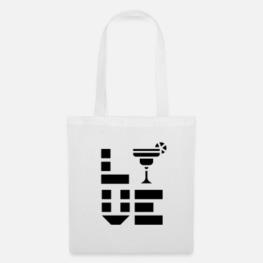 Coctail Drinking Coctails - Tote Bag