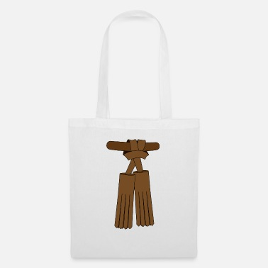 Tossel Leather - Tote Bag