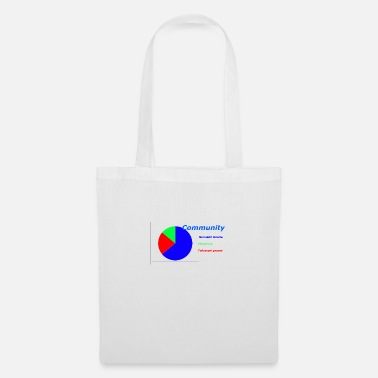 Community Community - Tote Bag