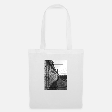 Projects Projection - Tote Bag