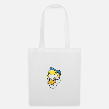 Donald Donald - Tote Bag