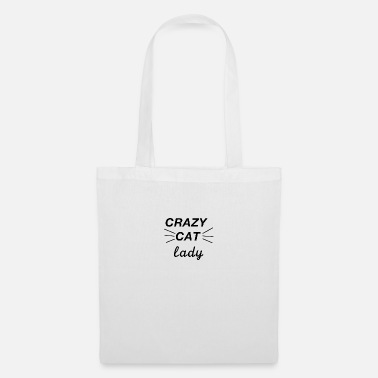 Cat Lady Cat Lady - Tote Bag