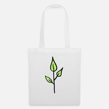 Tatovering Nature, Seedling, young Plant - Mulepose