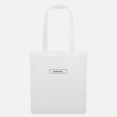 Movement Movement - Tote Bag