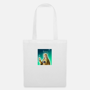 Marie Love Mary messenger of Love - Tote Bag
