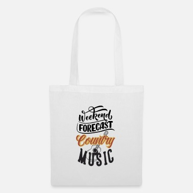 Dancer Country Music and Dance Amateur Slogan Gifts - Tote Bag