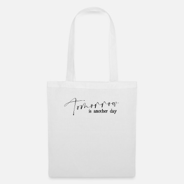 Morning morning - Tote Bag